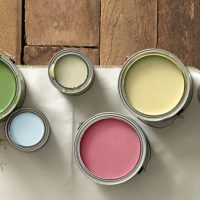 Historic Paint Analysis - Scientific Paint Analysis - Laboratory Paint Analysis